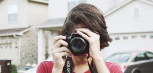 Corso estate social| Quale foto utilizzare? fotografo